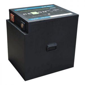 ReLion Lithium Solar Battery