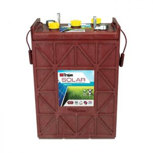 Deep Cycle Batteries for Off Grid