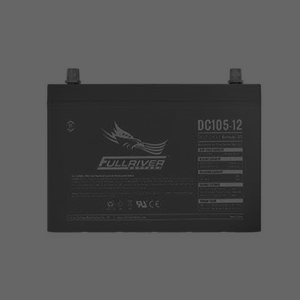 AGM Solar System Batteries
