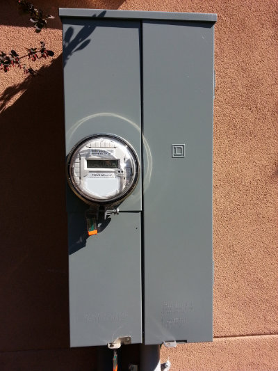 What is Net Metering for solar?
