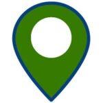 Geo Marker Graphic
