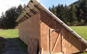 Pole and Ground-Mounted DIY Solar